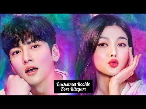 Backstreet Rookie [Bölüm1] Türkçe Altyazılı Kore dizisi