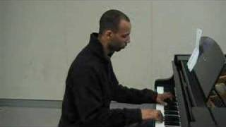 A Song For Mama - Boyz II Men Piano By Mike Fenty