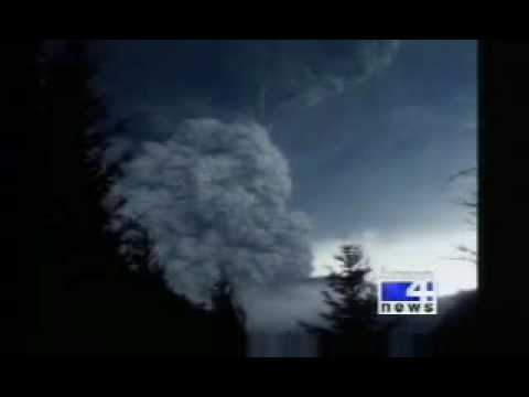 1980 The Mount Saint Helens Eruption.wmv
