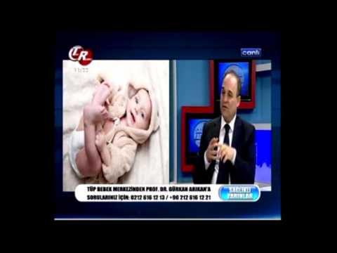 Tüp Bebek Tedavi Süreci Nasıldır?  Prof. Dr. Gürkan Arıkan