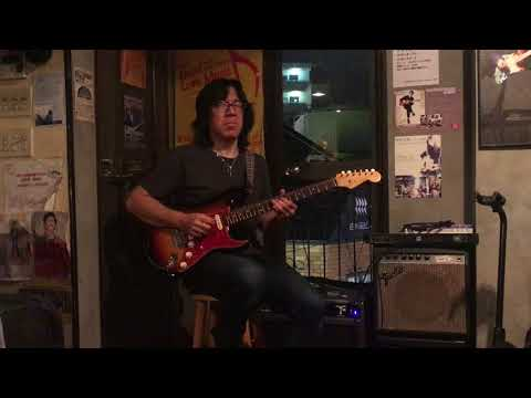 Phrasing demo  / Relaxed with intensity / KYOTO / Tomo Fujita