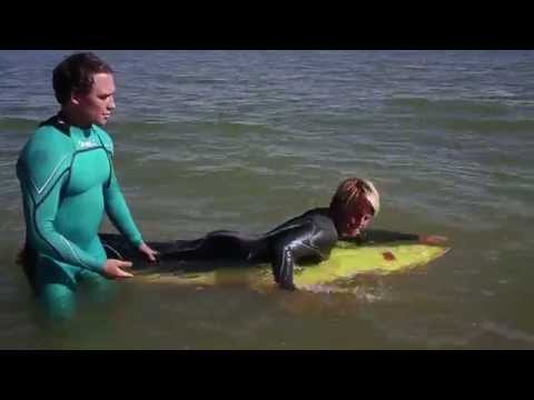 How to Surf Like a Pro in 25 Minutes