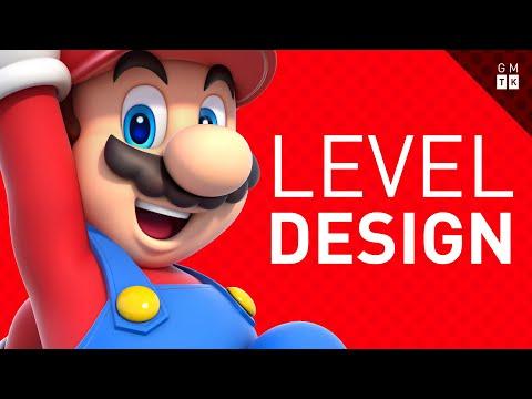 Super Mario 3D World's 4 Step Level Design | Game Maker's Toolkit