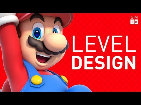 Super Mario 3D World's 4 Step Level Design | Game Maker's Toolkit