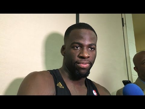 """Draymond Green Says the Warriors Are """"F***ed"""" After Kevin Durant Injury"""
