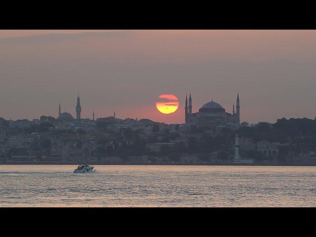 36小時玩轉伊斯坦堡亞洲區