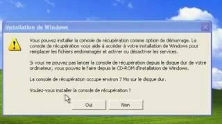 Désinstaller Linux avec windows installé (dual boot)
