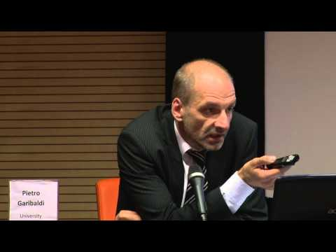 Jorg Peschner - Labour market segmentation vs. EPL reform