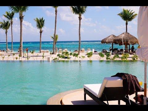 Secrets Akumal Adults Only All Inclusive Resorts Riviera Maya