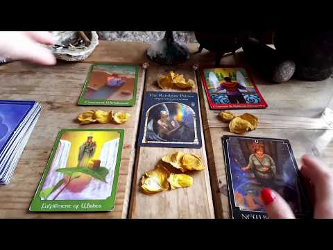 Gemini- ALL WORKS OUT! 26 June - 2 July General Reading