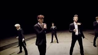 2PM  -  I'm Your Man PV [Dance Ver.]