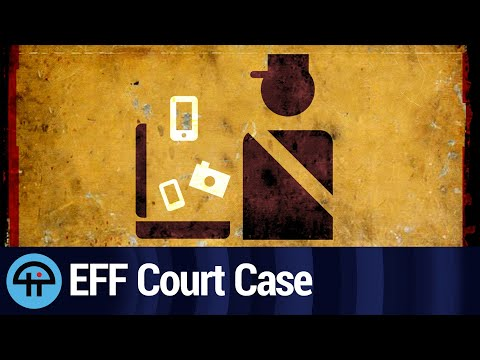 Federal Court Rules Suspicionless Searches of Travelers' Devices Unconstitutional