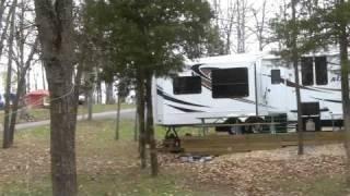 Camping Kentucky Lake