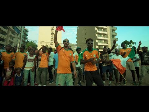 PAULO - ABIDJAN 225 REMIX featuring TAIRO (CLIP OFFICIEL)
