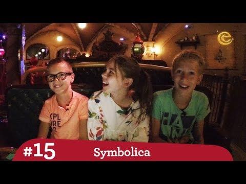 Symbolica - Efteling Kids Testpanel