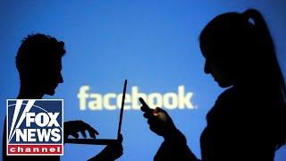 Facebook execs under fire over whistleblower revelations