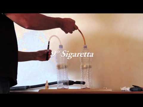 Sigaretta Elettronica Vs Sigaretta Classica -TEST