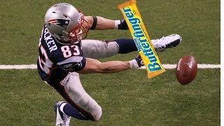NFL ButterFinger Moments (HD) thumbnail