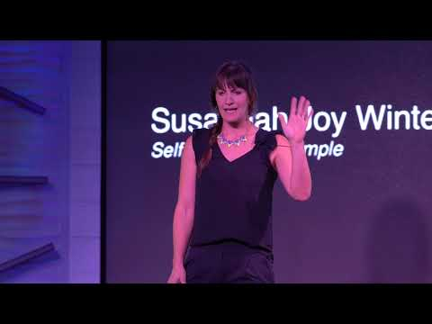 self-care:-what-it-really-is-|-susannah-winters-|-tedxhiltonheadwomen