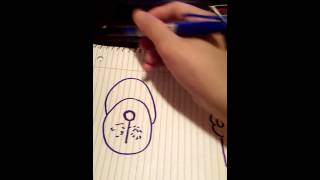 Draw and tell part 2