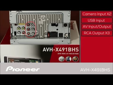 pioneer car stereo wiring colors    pioneer    avh x390bs vs avh x490bs best for you     pioneer    avh x390bs vs avh x490bs best for you