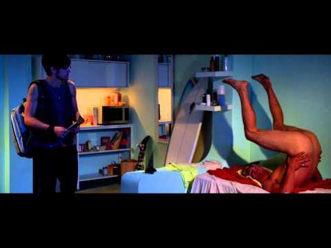 Kaboom trailer - in cinemas from 10 June 2011