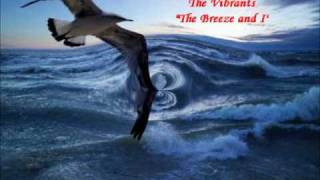 The VIBRANTS - The Breeze and I