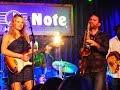 New Coat Of Paint - Ana Popovic Live @ Blue Note Napa, CA 10-6-18