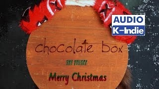 [Audio] Chocolate Box (초콜렛박스) - Merry Christmas