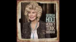 Georgia Holt  -  I Wonder Where You Are Tonight  -  Cryin
