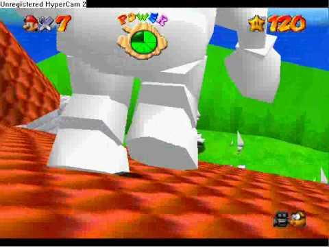 <b>super mario 64 gameshark codes</b> (with <b>codes</b>) part1 - YouTube