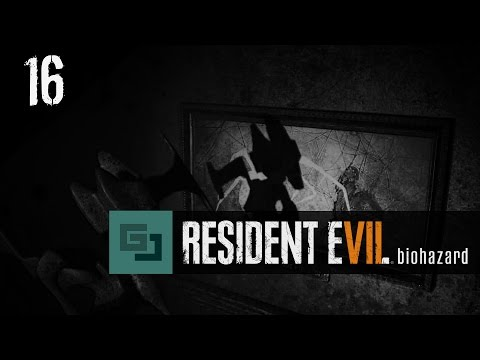 Resident Evil 7 #16 - Hey Mama, Altes Haus... | GamesJump |