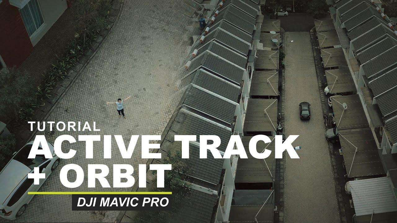 VLOG Dji Mavic 03 Active Track Dji Mavic Pro Bahasa