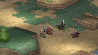 Vandal Hearts 2 Walkthrough 100% Part 3 First Battle