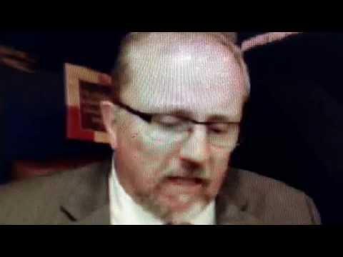 Paul Begley Reveals