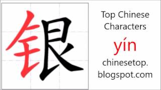 HSK 3 Chinese Characters
