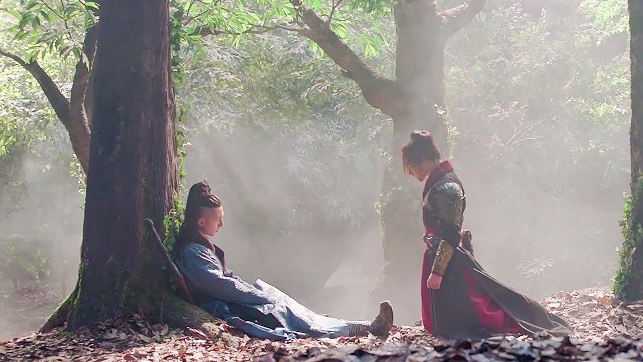 絕色千金僅有2天壽命,廢柴少爺為求空間祖符救她,一向高傲的他向心機男下跪了!Ep35-2