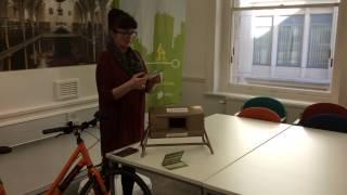 Big Birmingham Bikes - first free bikes draw