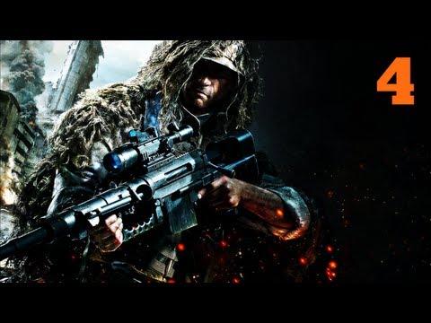 Sniper Ghost Warrior 3 - Прохождение на русском - Часть 1