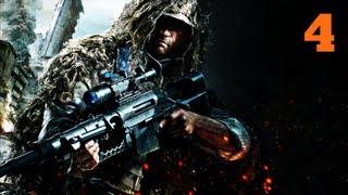 видео Sniper: Ghost Warrior 2 прохождение игры