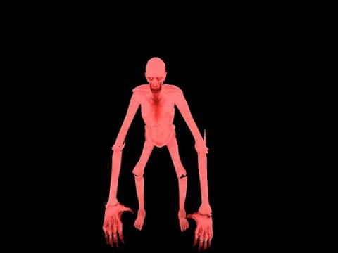 Some Scp 096 Game Roblox Play As Scp 096 Youtube