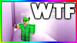 This Roblox Game Bypassed Every Filter...
