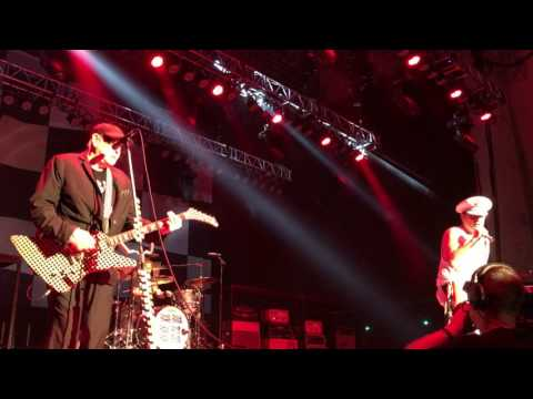 Cheap Trick - Dream Police - Blue Hills Bank Pavilion - 7.17.17