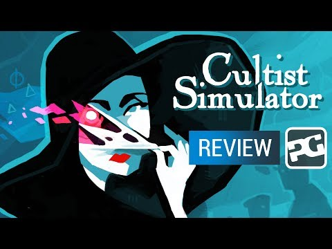 CULTIST SIMULATOR (iPhone, IPad, Android) | Pocket Gamer Review