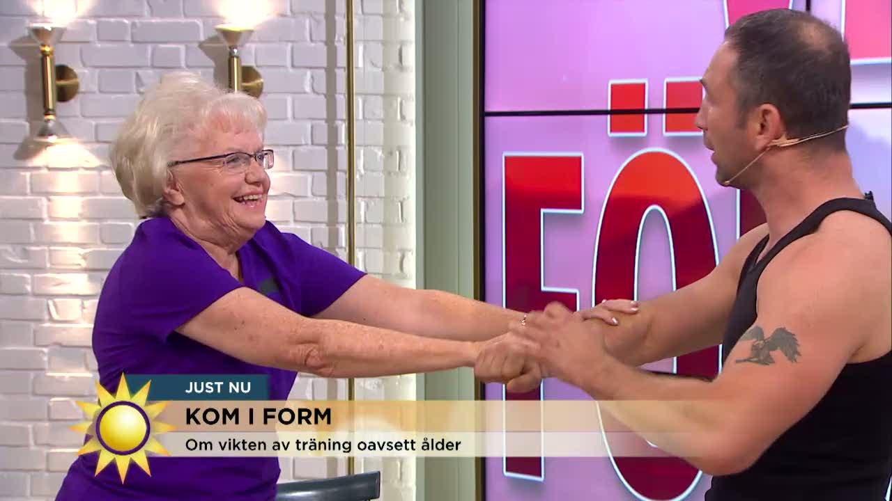 mötesplatser för äldre i hallstavik sturkö dating