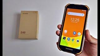 £99 Rugged Smartphone  - Gorilla Glass - NFC - IP68 - Any Good?