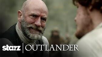 'Shinty' Ep. 4 Clip | Outlander | Season 1
