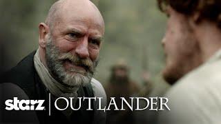 Outlander | Ep. 104 Clip: Shinty | STARZ