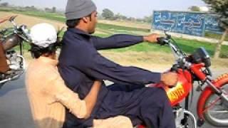 Peshawar best wheeler waqas3.avi