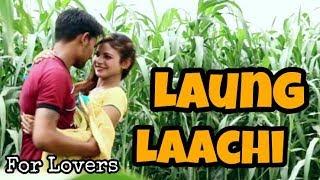Cute Love Story || Laung Laachi Song whatsapp status || actor pardeep